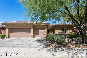 41910 N EMERALD LAKE Drive, Anthem, AZ 85086