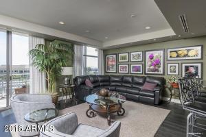 Property for sale at 2211 E Camelback Road Unit: 505, Phoenix,  Arizona 85016