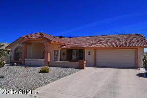 14729 W BUTTONWOOD Drive W, Sun City West, AZ 85375