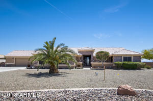 6433 N BEL AIR Road, Casa Grande, AZ 85194