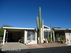 17200 W BELL Road, 119, Surprise, AZ 85374