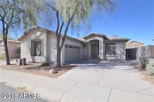 2622 N Athena Street, Mesa, AZ 85207