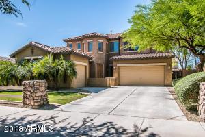 3843 E Old Stone Circle, Chandler, AZ 85249