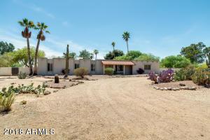 8555 E KALIL Drive, Scottsdale, AZ 85260