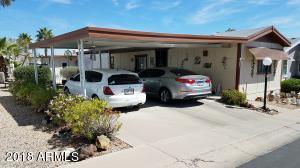 2233 E Behrend Drive, 142, Phoenix, AZ 85024
