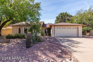 2609 E FAIRFIELD Street, Mesa, AZ 85213