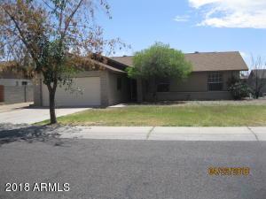 6833 W SIERRA Street, Peoria, AZ 85345