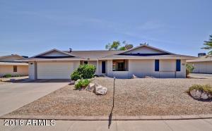 9702 W HASSAYAMPA Drive, Sun City, AZ 85373