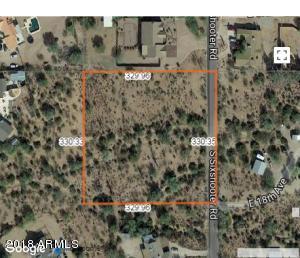 0 S Sixshooter Road, -/-, Apache Junction, AZ 85119