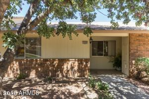 13507 W COUNTRYSIDE Drive, Sun City West, AZ 85375