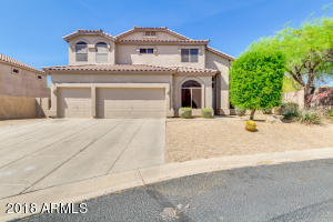 3858 N DESERT OASIS Circle, Mesa, AZ 85207