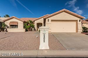 24025 S SUNNY SIDE Drive, Sun Lakes, AZ 85248