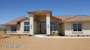 6562 W APPALOOSA Trail, Coolidge, AZ 85128