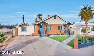 322 N 13TH Place, Phoenix, AZ 85006