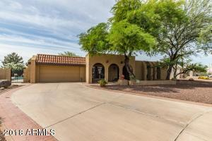 4911 E LUDLOW Drive, Scottsdale, AZ 85254