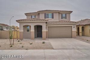 40751 W PATRICIA Lane, Maricopa, AZ 85138