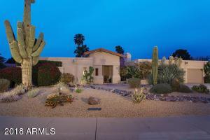 Property for sale at 10608 E Arabian Park Drive, Scottsdale,  Arizona 85258