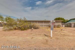 725 S GRAND Drive, Apache Junction, AZ 85120
