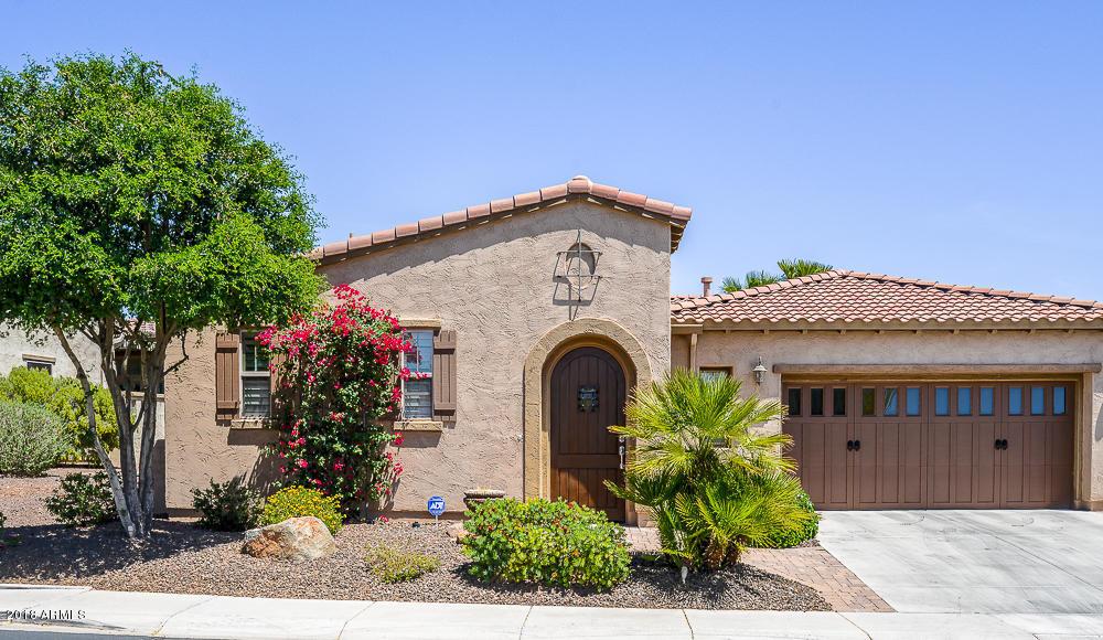 Photo of 27155 N 128TH Drive, Peoria, AZ 85383