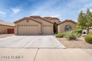 919 E TEAKWOOD Drive, Chandler, AZ 85249