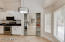 Recently remodeled, the upgraded kitchen first Chef will be You...appliances brand new