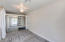 3rd Bedroom alternate view, could be a great Office, Teen bedroom, In-laws quarters...lots of possibilities