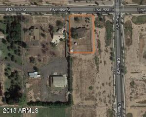 1759 E Melrose Street, -, Gilbert, AZ 85297