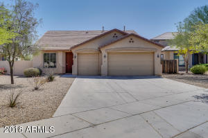 9013 S 40TH Drive, Laveen, AZ 85339
