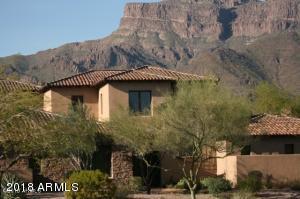 7838 E GREYTHORN Drive, Gold Canyon, AZ 85118