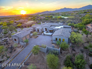 10834 E Wildcat Hill Road, Scottsdale, AZ 85262