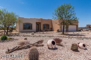 22331 W MADRE DEL ORO Drive, Wittmann, AZ 85361