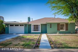 331 E PASADENA Avenue, Phoenix, AZ 85012
