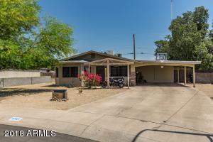 6701 N 30TH Avenue, Phoenix, AZ 85017