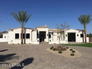 5839 E CARON Circle, Paradise Valley, AZ 85253
