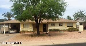 5438 E VERDE Lane, Phoenix, AZ 85018