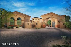 Property for sale at 9005 N Crimson Canyon, Fountain Hills,  Arizona 85268