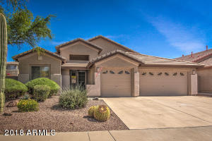 4806 E KIRKLAND Road, Phoenix, AZ 85054