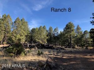 0 FR 56, - Ranch 8 Road, -