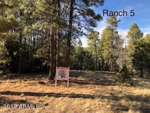 00 FR 56, Ranch 5 Road, -
