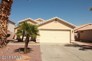 2513 N 114TH Avenue, Avondale, AZ 85392
