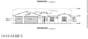 20307 W Rock Ledge Road, Buckeye, AZ 85326