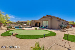 8660 E Nora Street, Mesa, AZ 85207