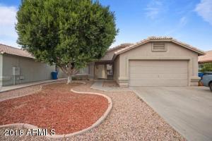 472 E LAREDO Street, Chandler, AZ 85225