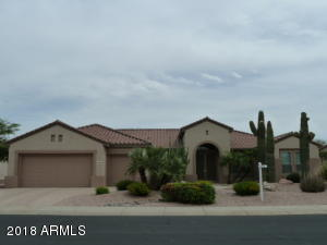 19985 N HALF MOON Drive, Surprise, AZ 85374