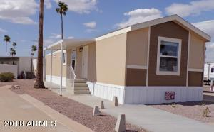 2701 E ALLRED Avenue, 98, Mesa, AZ 85204
