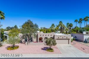 8102 E DEL CADENA Drive, Scottsdale, AZ 85258