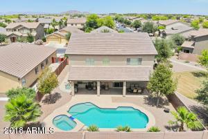 44159 W CANYON CREEK Drive, Maricopa, AZ 85139