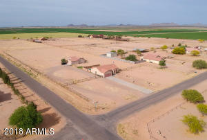 34710 W Eclipse Road, Stanfield, AZ 85172