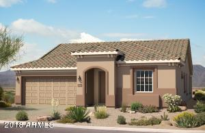 8060 W CINDER BROOK Way, Florence, AZ 85132