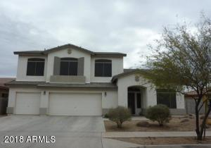 5329 W Sunland Avenue, Laveen, AZ 85339